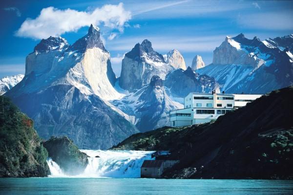 hotel remoto patagonia chile