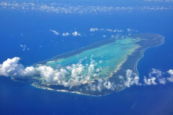 Isla de Aldabra, Seychelles