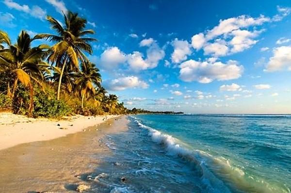 Isla del Coco, Costa Rica