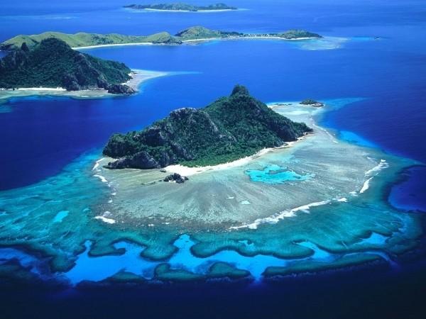 Islas Mamanuca, Fiji