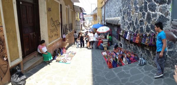 leyenda del callejon del diamante en xalapa veracruz