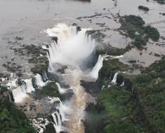 Los 10 paisajes naturales más hermosos de Sudamérica