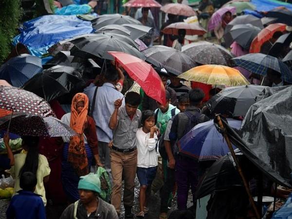 mawsynram india el lugar mas lluvioso del planeta