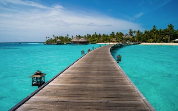 republica de maldivas