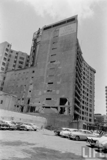 sismo ciudad de mexico 1985