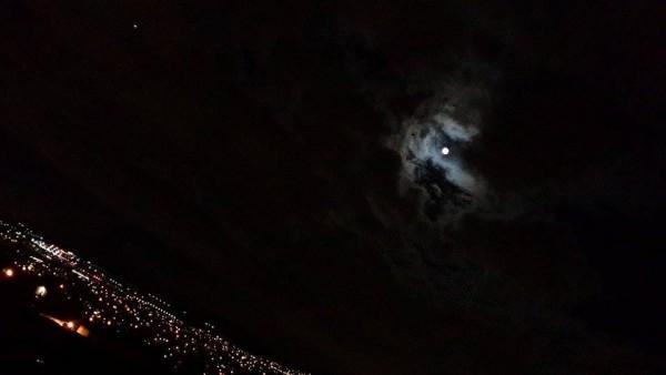 atizapan de zaragoza mexico superluna de sangre eclipse bloodmoon