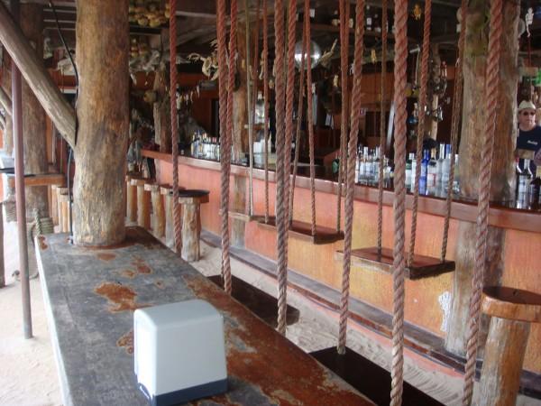 la buena vida restaurant akumal mexico
