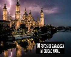 Guia de viajes de Zaragoza, ciudad inmortal