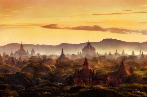 bagan myanmar hotels