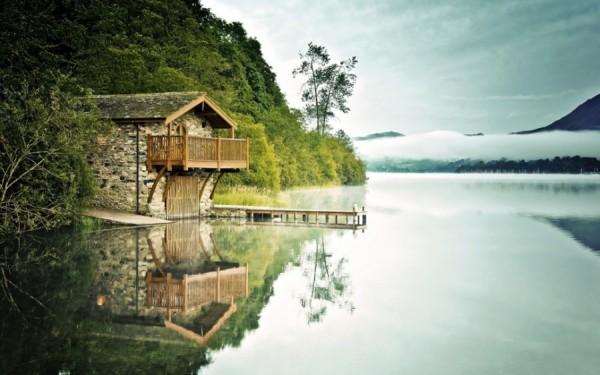 casa solitarias alejadas japon