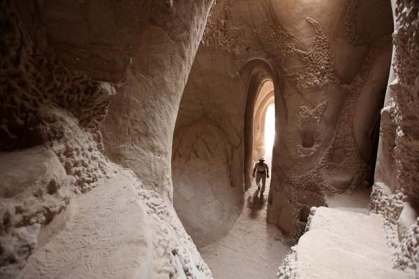 cueva nuevo mexico
