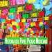Historia del Papel Picado Mexicano