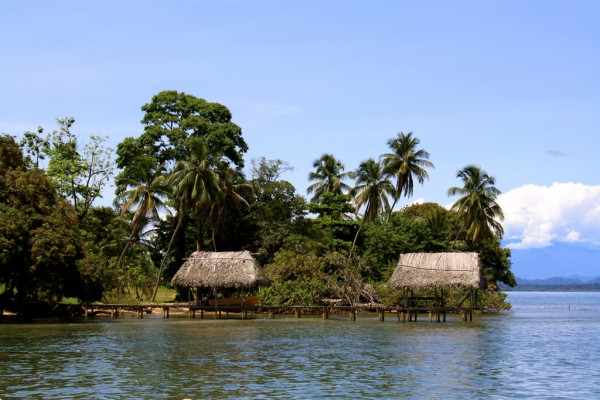 isla solarte panama