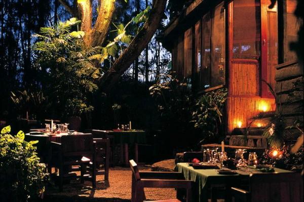 La Lancha Resort, El Remate, Guatemala