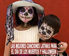Las mejores canciones latinas para El Día de los Muertos y Halloween