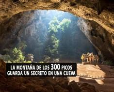 El Parque Nacional de Khao Sam Roi Yot en Tailandia