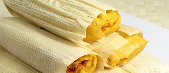 tamales calabaza oaxaqueños