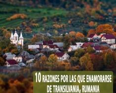 turismo transilvania rumania