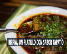 Historia y receta de Birria, un platillo con sabor tapatío
