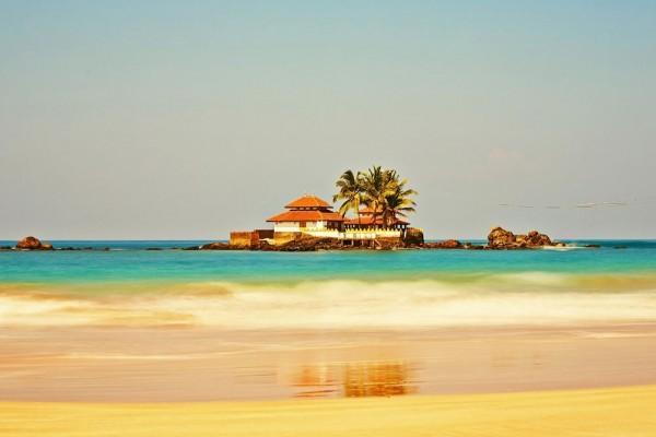 casas solitarias naturaleza sri-lanka