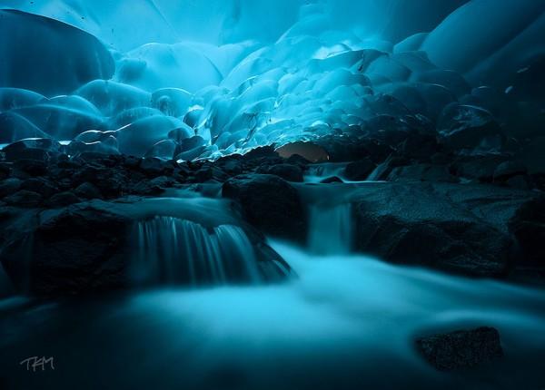 cuevas mendenhall juneau alaska