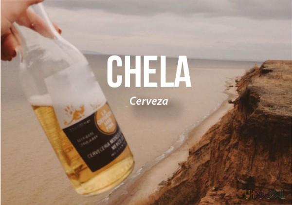 expresiones mexicanas significado de chela