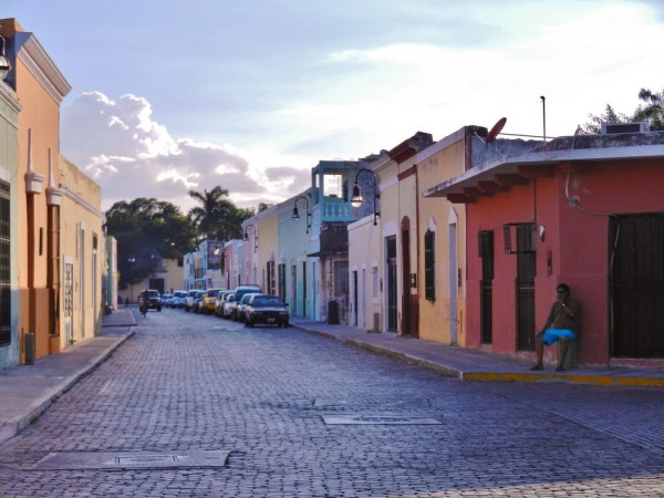 imagenes merida yucatan mexico