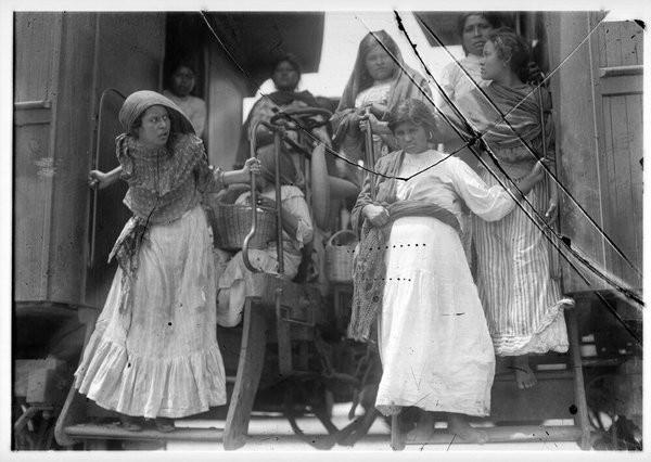 mujeres revolucion mexicana