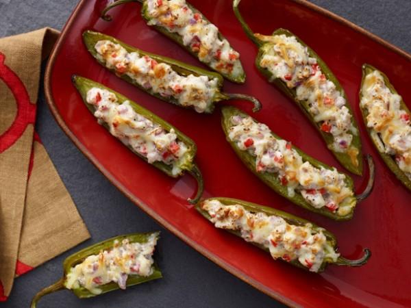 recetas con jalapeño