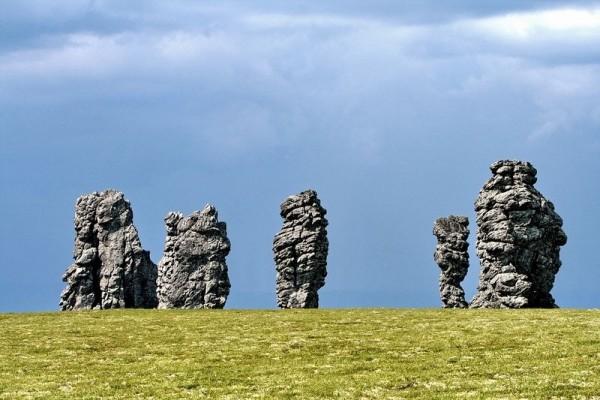 rocas manpupunyor rusia