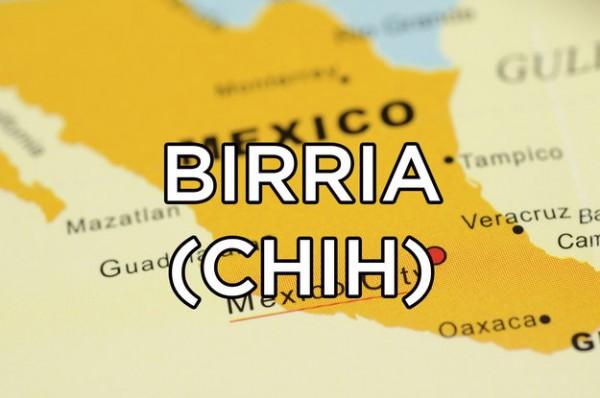 significado birria mexico