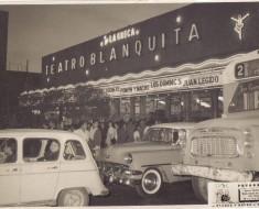Teatro Blanquita de Ciudad de México