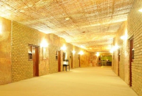 calles subterraneas coober pedy australia