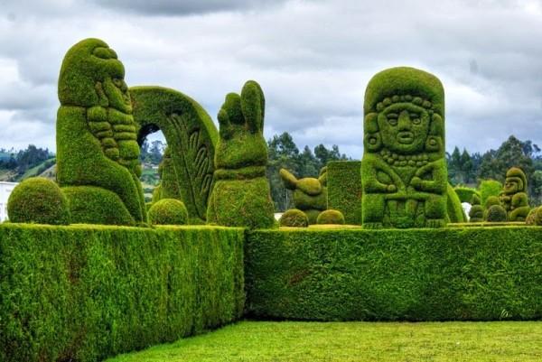 cementerio tulcan ecuador