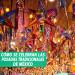 Como se celebran las posadas navideñas tradicionales de México