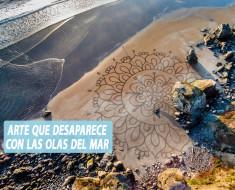 dibujos arena playa