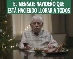 edeka anuncio navidad emotivo