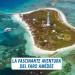 La fascinante aventura del Faro Amédée