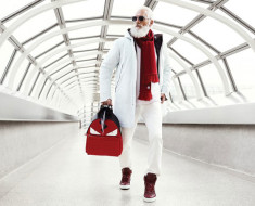fashion santa claus