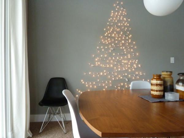 ideas creativas arboles de navidad