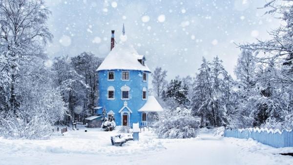 lugares donde pasar la navidad