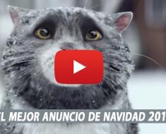 El mejor anuncio de Navidad 2015
