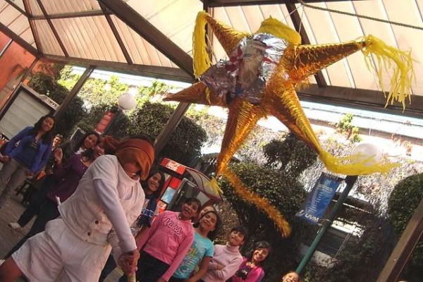 posadas navideñas mexico