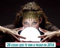 20cosas que te van a pasar en 2016