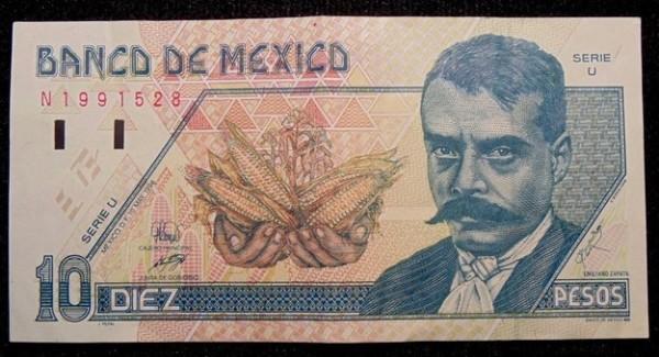 asi era mexico en 1996