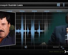 El Chapo amenaza a EPN y el audio fue subido a internet