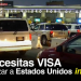 Mexicanos durante el mes de marzo no necesitaran Visa para entrar a EE. UU.