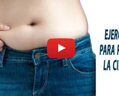 ejercicios abdominales para bajar lonjas laterales