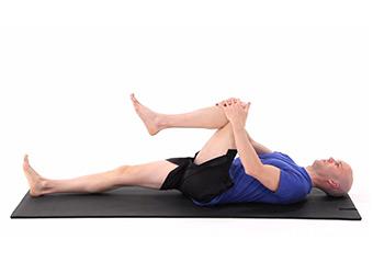 ejercicios musculo del alma psoas