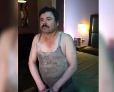 Jamás adivinarás que guardaba en su casa El Chapo